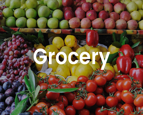 epicerie grocery