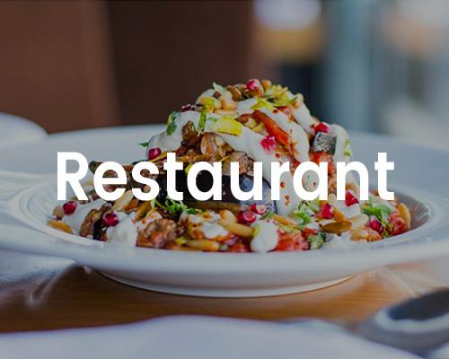 restaurant Montreal