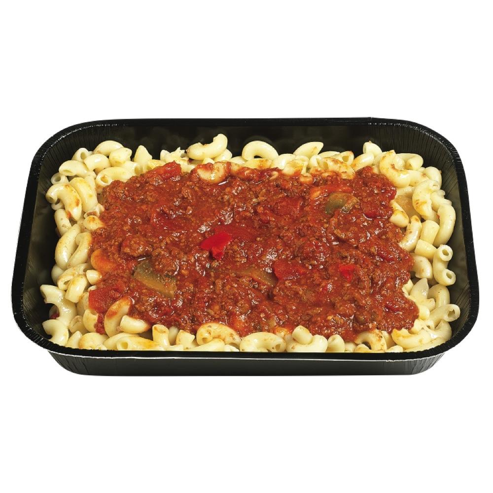 Gourmet minute mets cuisin macaroni la viande format for Gourmet en cuisine