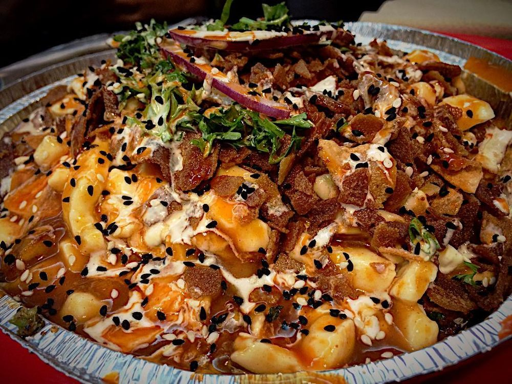Magic Poutine Vroom Get Anything Delivered To You In